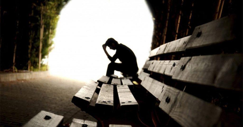 Ja çfarë duhet të bëni kur jeni me depresion