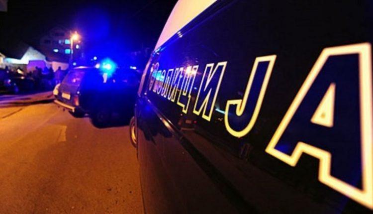 """Policia ka gjetur një """"BMV"""" të një mërgimtari e cila ishte denoncuar si e vjedhur"""