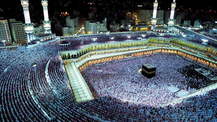 Sot nisi Haxhi, më shumë se dy milionë muslimanë pjesë e ritit