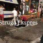 E dhimbshme/ Vdes një person në pikën kufitare të Tabanovcit, pëson sulm në zemër (FOTO)