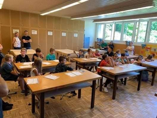 Hapet edhe një shkollë shqipe në Cyrih të Zvicrës