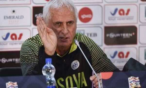 Challandes: Jam krenar me ekipin e Kosovës, përgjegjësia është e imja për humbjen