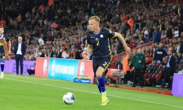 Florent Hadërgjonaj: I shënuam tre gola, kemi dalë faqebardhë
