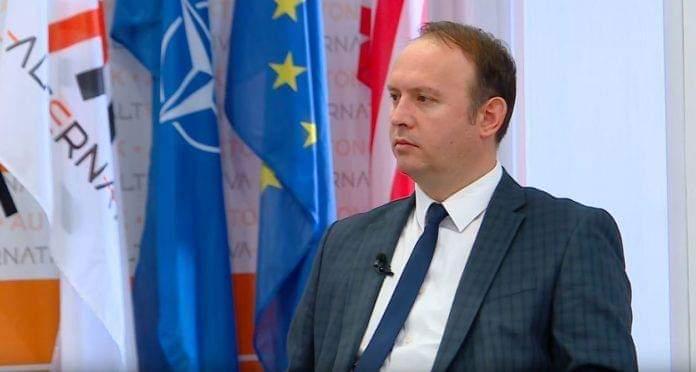 Afrim Gashi: Po punojmë fuqishëm për arritjen e koalicionit mes Aleancës dhe Alternativës