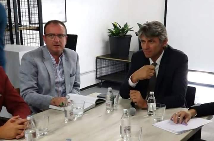 Ziadin Sela: Nuk pranojmë asnjë marrëveshje LSDM-VMRO (VIDEO)