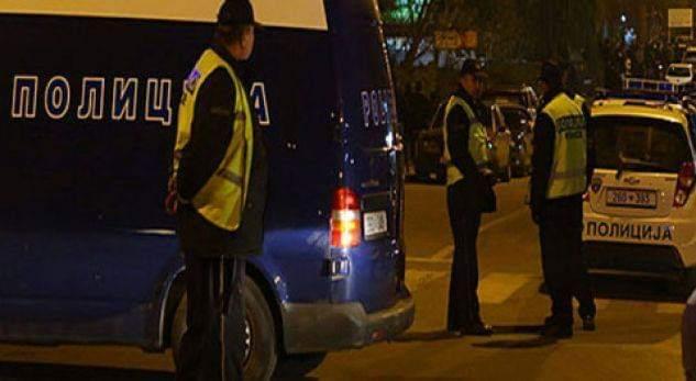 Aksion i madh policor në këto vendbanime shqiptare