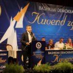 Izet Mexhiti: Do ta ndjeni dorën e ngrohtë të Ali Ahmetit dhe BDI-së