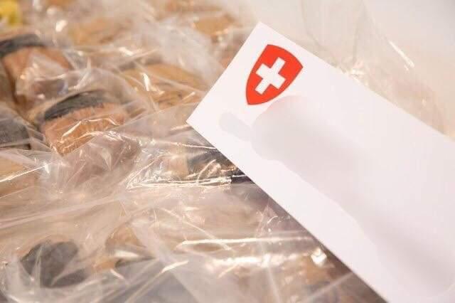Zvicra dënon dy shqiptar për trafik droge