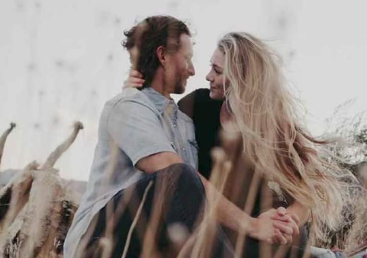 Dashuria kërkon përkushtim