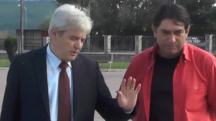Bekim Adili: Porosia ime drejtuar liderit Ali Ahmeti