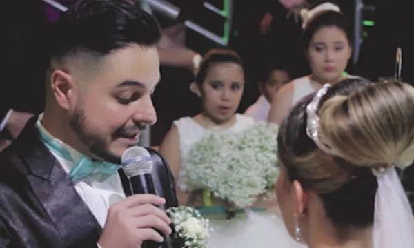 Dhëndrri ndalon dasmën: Zemra ime i përket edhe dikujt tjetër (VIDEO)