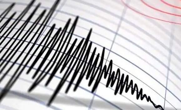 Përsëri Shqipëria goditet nga tërmeti