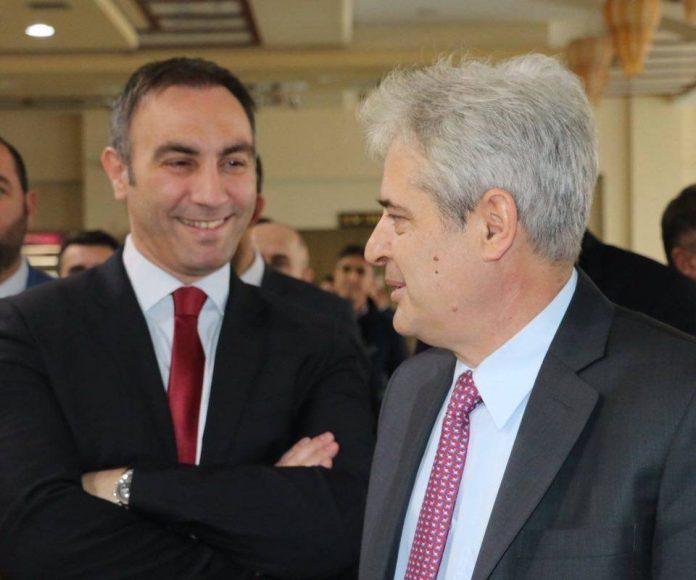 Artan Grubi: Në Strugë të ketë kryetar të ri të BDI-së (VIDEO)