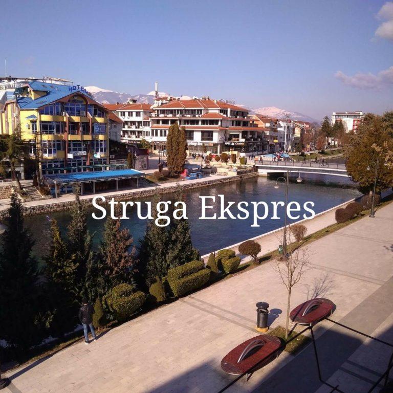 Komunalja e Strugës: Ata që hedhin mbeturina para kontejnerëve do të gjobiten me 300 euro