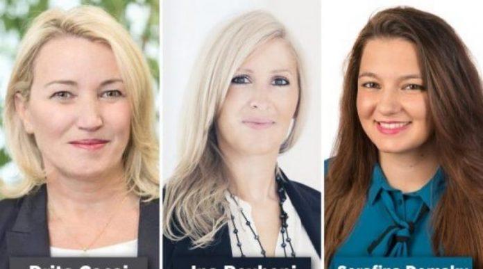Tre shqiptare synojnë ulëse në Parlamentin e Austrisë