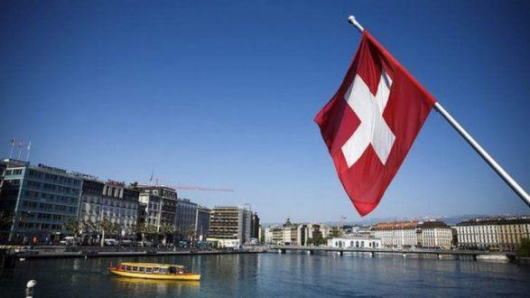 Njoftim për të huajt që jetojnë në Zvicër