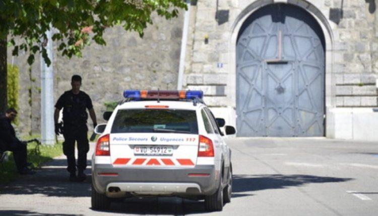 E dhimbshme/ Vetëvritet një shqiptar në burgun e Zvicrës