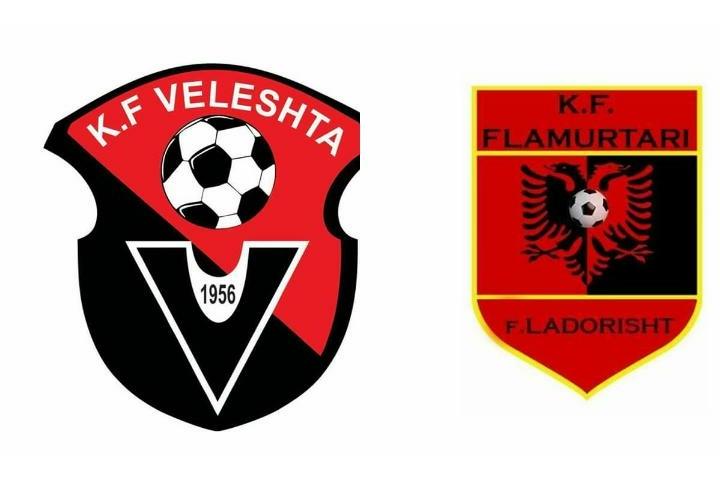Sot në ora 15:30, luhet ndeshja KF.Veleshta – KF.Flamurtari