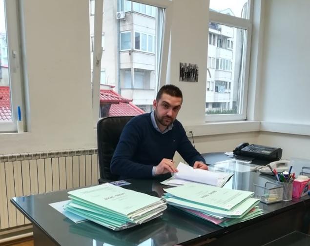Mevmed Halili nga Llabunishti zgjidhet drejtor i Qendrës për Punë dhe Politikë Sociale në Strugë
