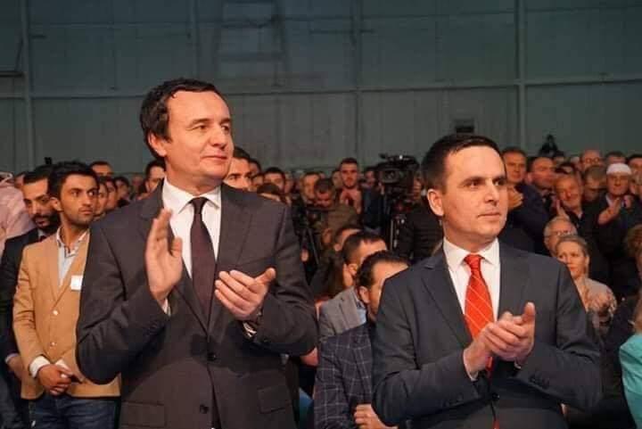 Bilall Kasami uron fitoren e Albin Kurtit dhe thotë se fitorja do të vij edhe te opozita shqiptare në Maqedoni