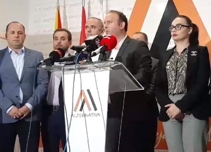 Alternativa ka plan për parandalimin e largimit të qytetarëve