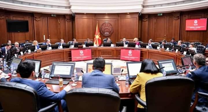 Nga 3 janari ka qeveri teknike në Maqedoninë e Veriut, mësohet emri i kryeministrit teknik?!