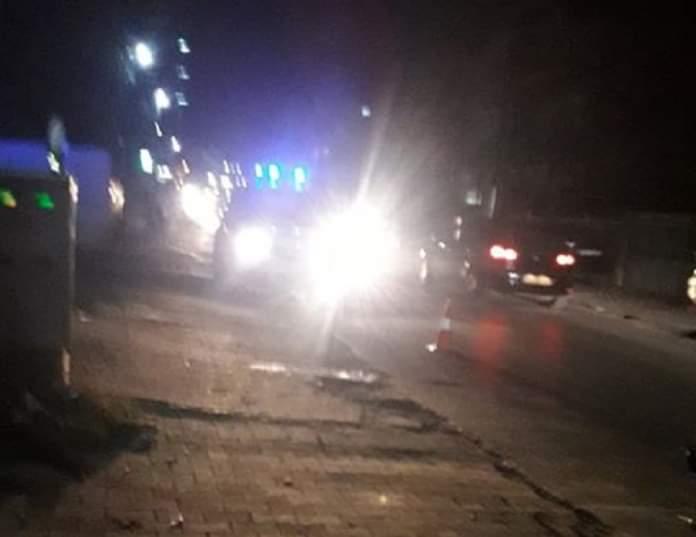 Lajmi i Fundit: Para pak çastesh është shkelur një person për vdekje në Reçicë të Tetovës
