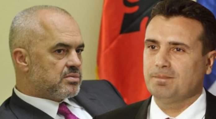 Edi Rama: BE-ja e tradhtoi Zaevin