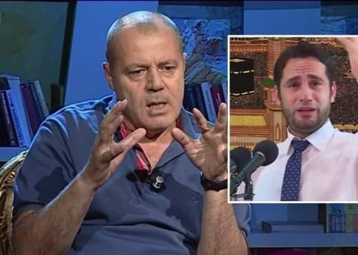 I sëmuri mendor Mustafa Nano me reagim të ashpër për Elvis Naçin: Është hipokrit dhe qafir i maskuar