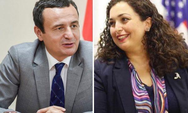 Nisin planet për Qeverinë e re të Kosovës (VIDEO)