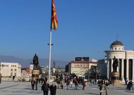 Maqedonia e Veriut në pritje të datës për fillimin e bisedimeve me BE-në