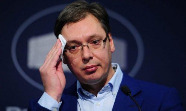 Vuçiç: Bisedimet me Albin Kurtin do të jenë të vështira