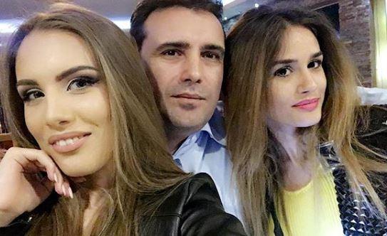 Zoran Zaev sot feston ditëlindjen