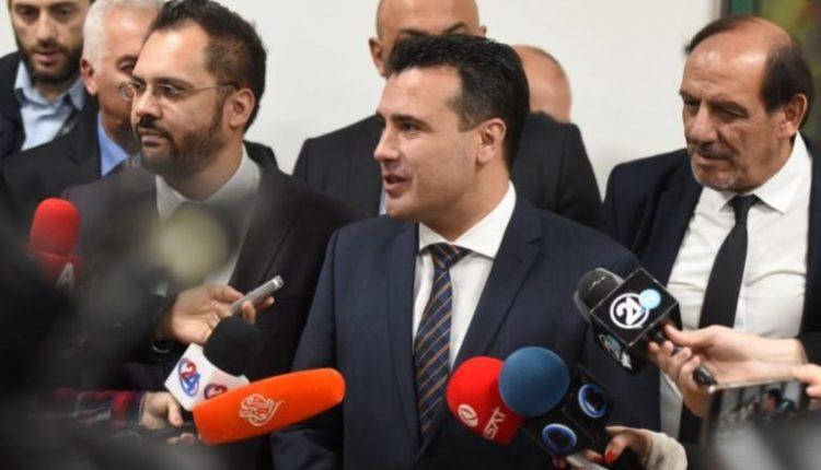 Zaev: Deponitë e paligjshme janë papërgjegjësi e institucioneve, kryetarëve të komunave dhe inspektorëve