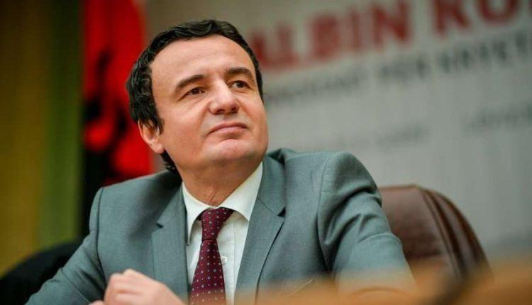 Paralajmërimi i Albin Kurti: Nuk ka shkëmbim territoresh pa luftë