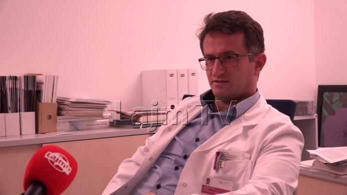 Mjeku nga Struga Nezir Sela ka kryer mbi 6.000 operacione në Austri: Ëndrra për t'u kthyer në vendlindje nuk është shuar! (VIDEO)