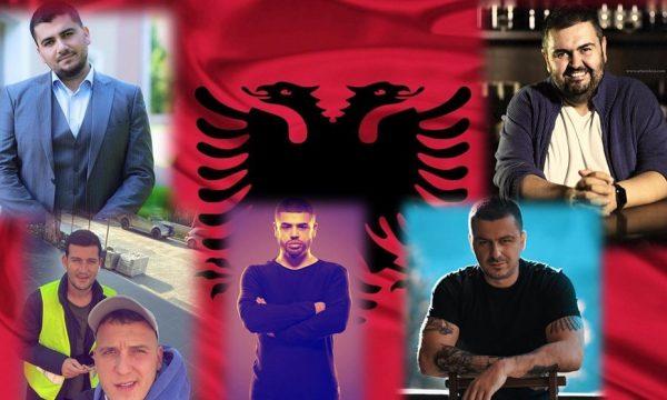 Të famshmit që kontribuuan për fatkeqësinë në Shqipëri