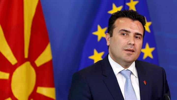 LSDM formoi shtabin zgjedhor, Zoran Zaev: Do të fitojmë zgjedhjet e 12 prillit
