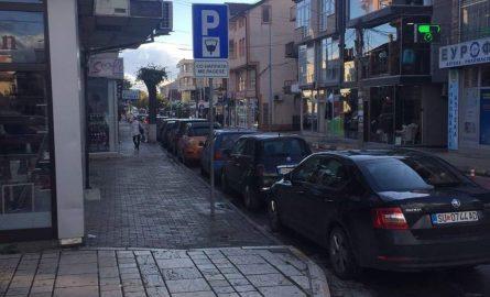 Reagon ashpër Aleanca e Strugës: Të ndalohet hajdutllëku i Ramis Merkos, qytetarët mos të paguajnë për parking te rruga kryesore