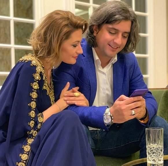 Zekiri flet për herë të parë për gruan e tij maqedonase: Bisera agjëron 30 ditë të Ramazanit bashkë me mua