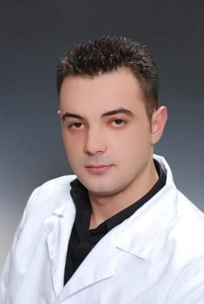 Strugani Armend Arsllani propozohet nga Zoran Zaev në postin e zv.ministrit të shëndetësisë