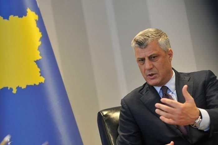 Hashim Thaçi ia konfirmon Zaevit: Kosova nuk merr pjesë në Samitin e Ohrit