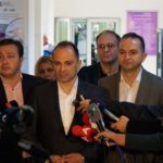 Gripi sezonal, nga nesër fillon vaksinimi pa pagesë në Maqedoninë e Veriut