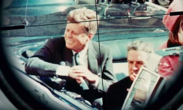 Rrëfimi i habitshëm i aktorit të njohur: Ju tregoj se kush e vrau vërtet presidentin John F Kennedy