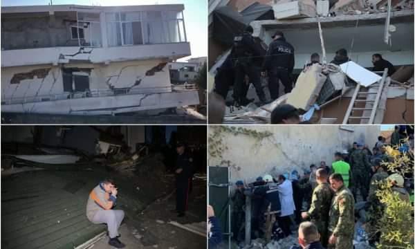 Të premten në të gjitha Xhamitë e Kosovës do të mblidhen mjete për të ndihmuar Shqipërinë