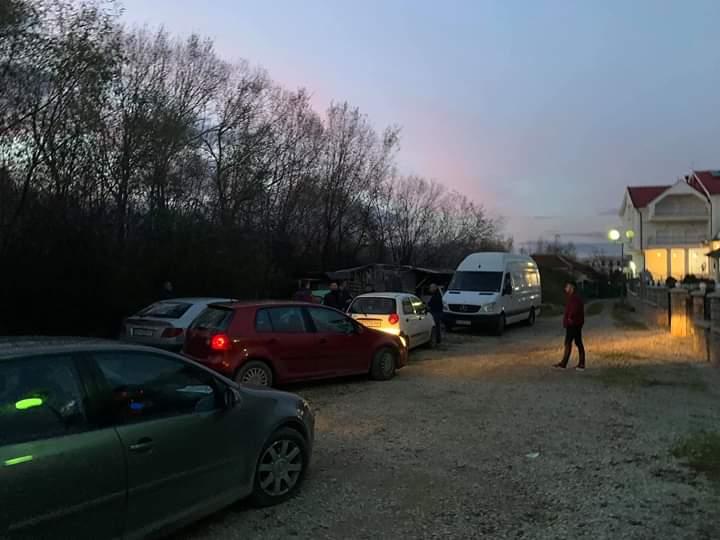 LPB-ja drejtë ngritjes së minikampeve për të prekurit nga tërmeti në Shqipëri
