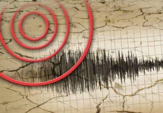Tjetër tërmet lëkund Shqipërinë
