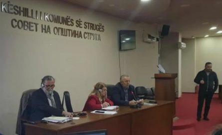Komuna e Strugës: Në Strugë nuk ka asnjë objekt të paligjshëm në rajonin e mbrojtur për dallim nga Ohri