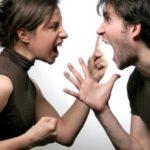 Çiftet që zihen duhen më shumë