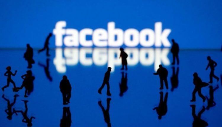 Facebook fshin 5.4 miliardë profile të rreme